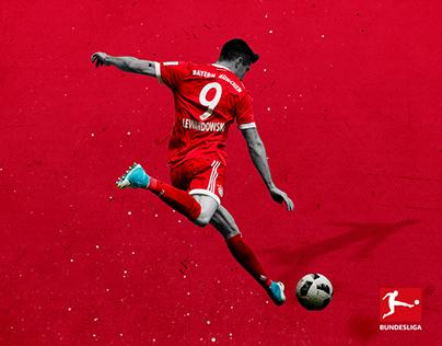 Bundesliga: Digital Graphics 2017