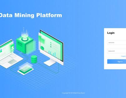 Data Mining Platform