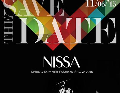 Invite for Fashion TV Show