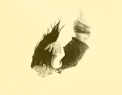 Transcription of silence (drawings)