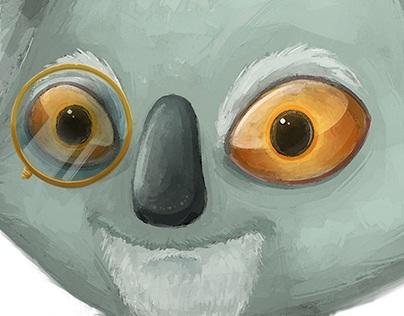 Sr Koala