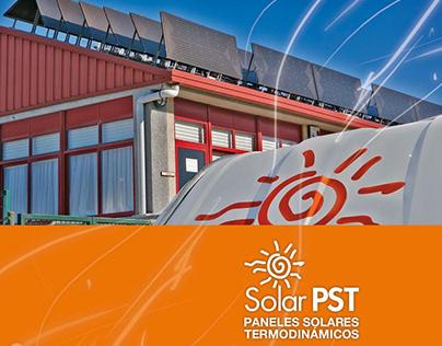 Solar PST y Telemo