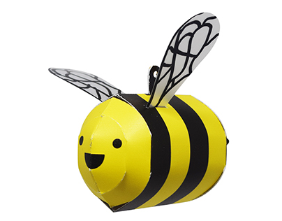 POP-UP BEE