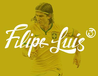 Filipe Luís logo