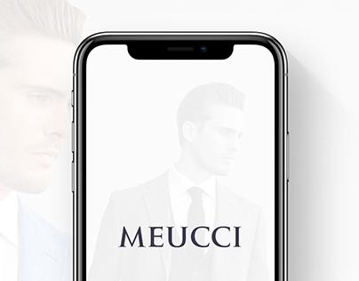 Meucci Mobile App