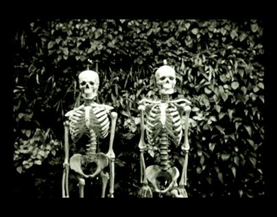 Lonely Bones (16mm Film)