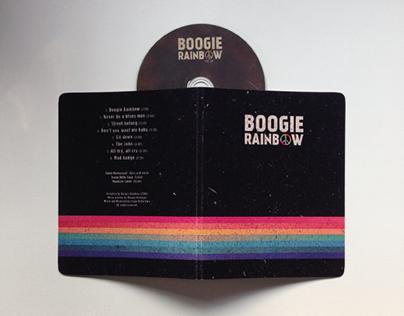 Boogie Rainbow - Debut Album
