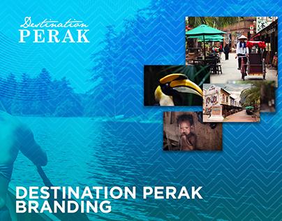 Destination Perak, Malaysia Branding