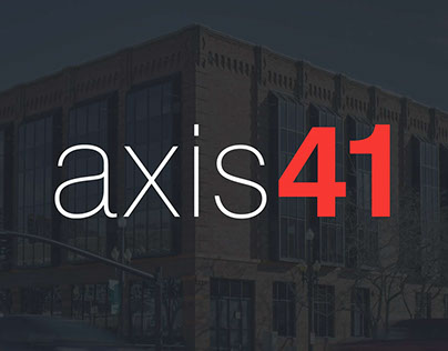 Axis41 Website
