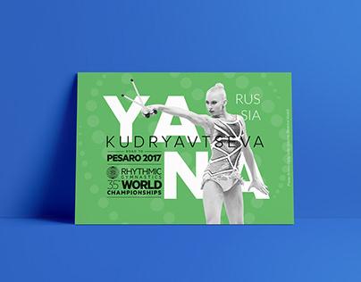 Rhythmic Gymnastics World Championships