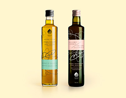 Toscana | PACKAGING