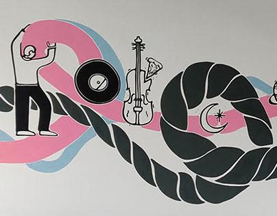 Wall Art / Freshworks IIII