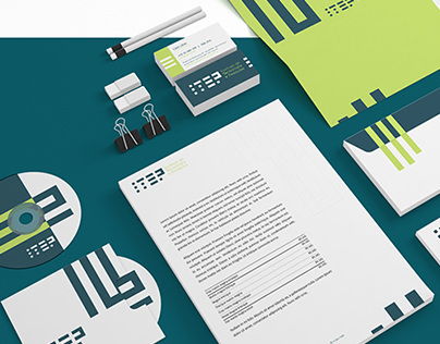 Identidade Visual - ITEP