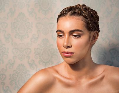 Make up Workshop - Photoshoot