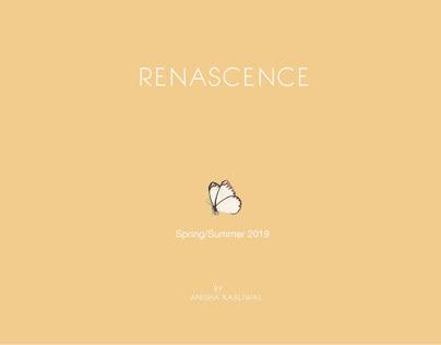 Renascence (spring/summer 2019)