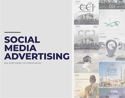 Real Estate Social media posts