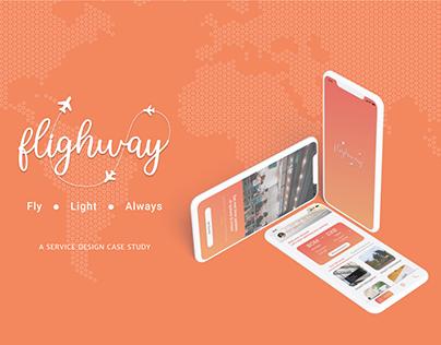 Flighway - Elderly Air Travel Services