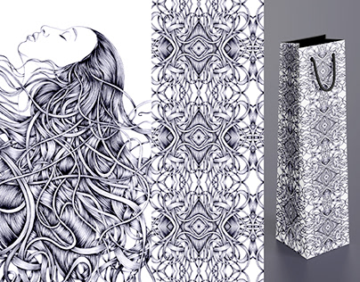 Efecto Mariposa / Patterns Design