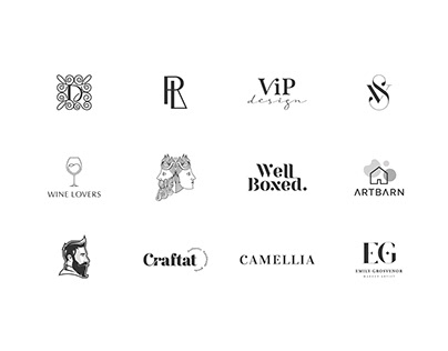 Logo Collection 2019