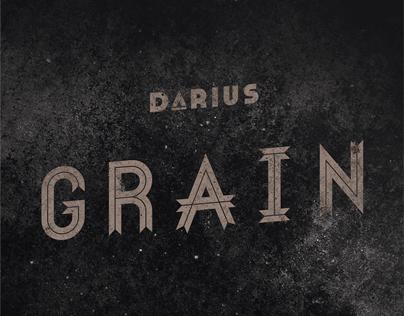 DARIUS | GRAIN