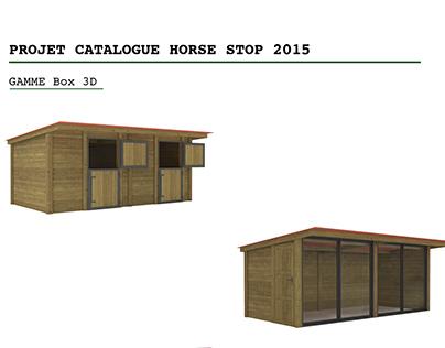 Catalogue Horse Stop 2015