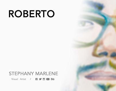 Portrait collection | Watercolor