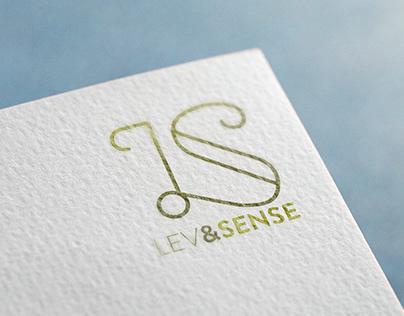 Marca e linha de adoçantes Lev&Sense