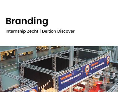 Branding   Deltion Discover   Zecht
