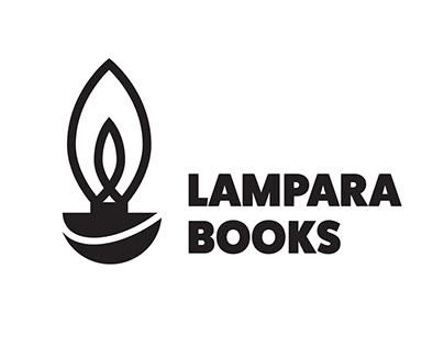 Lampara Books Identity Redesign