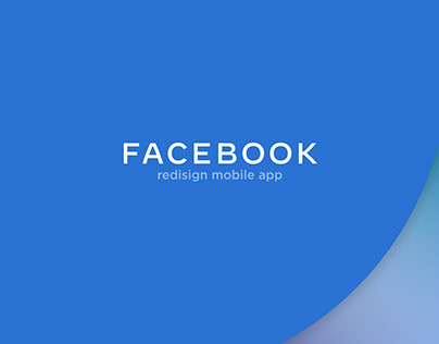 Facebook mobile app news feed redesign on iOS 13.6