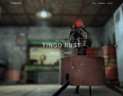 Tingo Rust