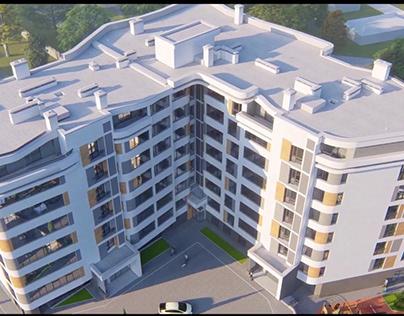 Residential house Z119