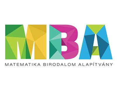 MBA – logo design (2014)