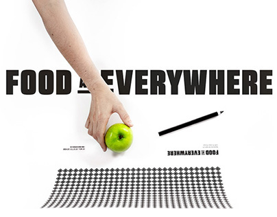 Food at Everywhere
