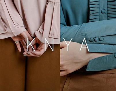 KNYA - Womens Fashion Made in India