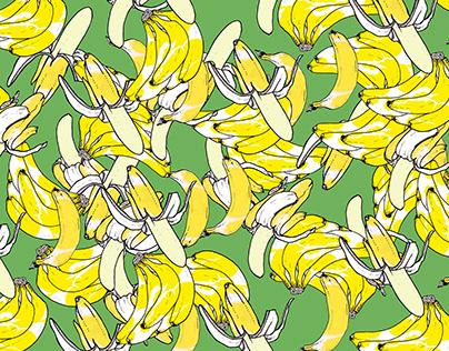 Bananas: Print Project