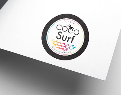 Coco Surf - Identity