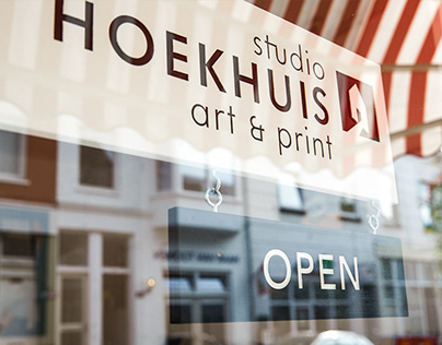 Studio Hoekhuis | Theory and practice
