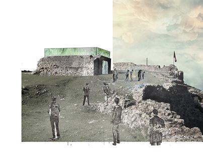 Kanine Castle Regeneration Vlore,Albania