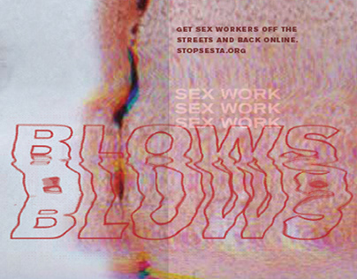 Sex Work _ Advocacy Poster