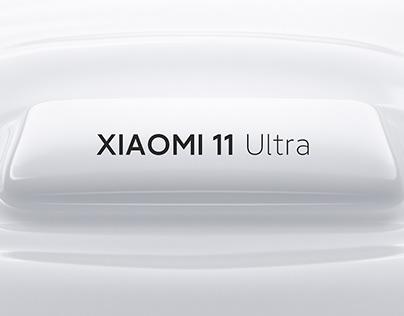 小米11 Ultra 外观宣传片