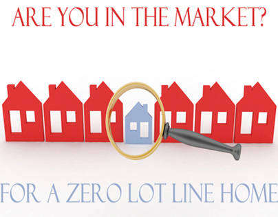 Buying a Zero Lot Line Home
