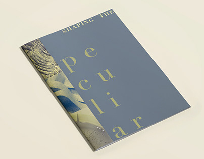 Shaping the Peculiar: Publication