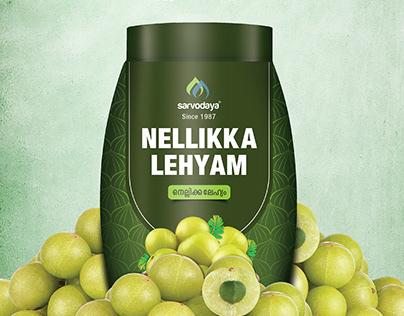 Poster Nellikka Lehyam