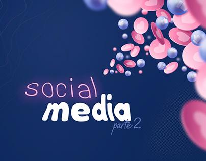 Social Media II - Ministério da Saúde