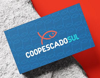 Coopescadosul | Rebranding | Abril 2019