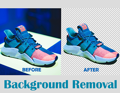 Product Background Removal