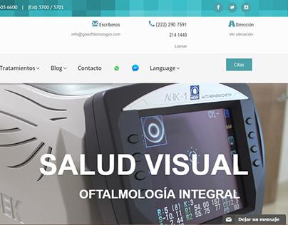 GBA Oftalmologos