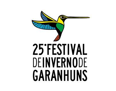 FESTIVAL DE INVERNO DE GARANHUNS 2015