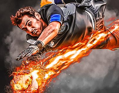 Iker Casillas | #sorteocasillasworld5M